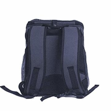 Fat Cat Cat Backpack - Katzenrucksack for Katzen - 3