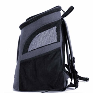Fat Cat Cat Backpack - Katzenrucksack for Katzen - 7
