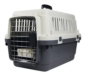 Karlie Transportbox Nomad, Größe S, 61 x 40 x 40,5 cm - 2