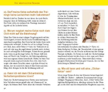 Katzen Clicker-Box gelb 12 x 3,5 cm: Plus Clicker für sofortigen Spielspaß (GU Tier-Box) - 2