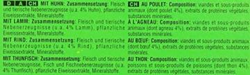 Kitekat Katzenfutter Nassfutter Markt Mix in Gelee, 48 Portionsbeutel (2 x 24 x 100g) - 2