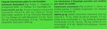Kitekat Katzenfutter Nassfutter Markt Mix in Gelee, 48 Portionsbeutel (2 x 24 x 100g) - 7