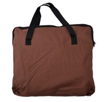 PawHut Stabile, faltbare Transporttasche für kleine Hunde, Welpen, Katzen und andere Kleintiere! Größe S - 4
