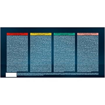 PURINA GOURMET Perle Erlesene Streifen Katzenfutter nass, Sorten-Mix, 60er Pack (60 x 85g) - 4